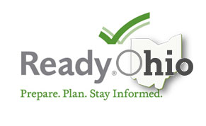 ReadyOhio - Prepare, Plan, Stay Informed